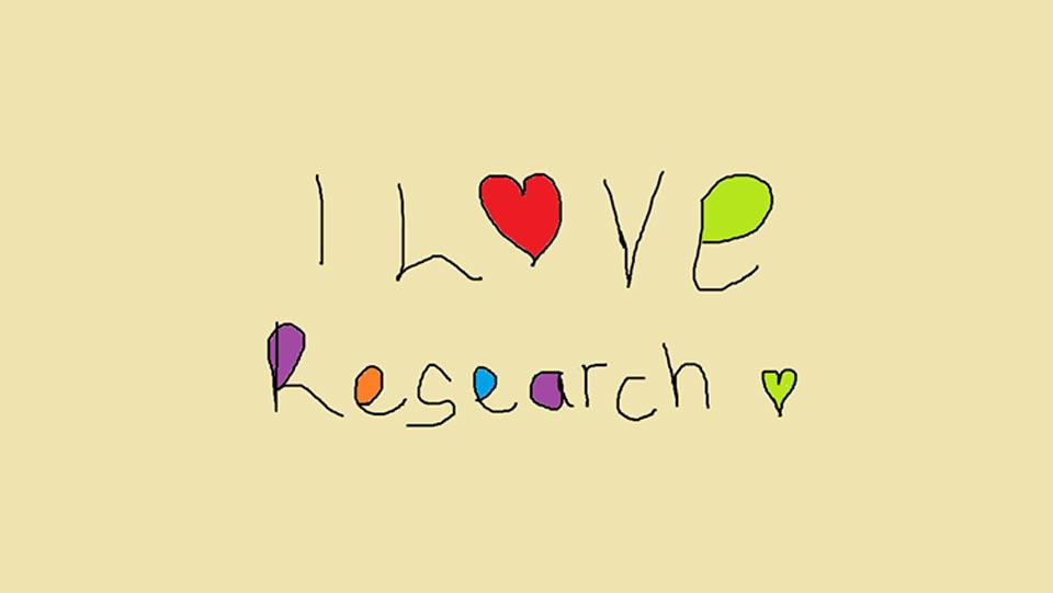 Developing research talent capacities in Africa. Why we must cherish research.